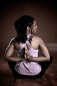 Zakiyyah | Yoga Portraiture