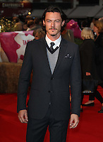 Luke Evans Tamara Drewe UK Premiere, Odeon Cinema, Leicester Square, London, UK, 06 September 2010: For piQtured Sales contact: Ian@Piqtured.com +44(0)791 626 2580 (Picture by Richard Goldschmidt/Piqtured)
