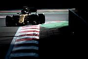 October 27-29, 2017: Mexican Grand Prix. Carlos Sainz Jr. (SPA) Renault Sport Formula One Team, R.S. 17