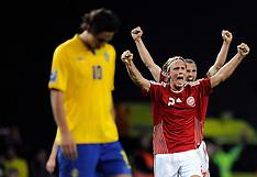 20091010 Danmark-Sverige, Fodboldlandskamp VM Kvalifikation