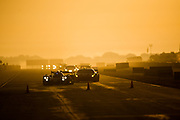 March 16, 2013: 61st Mobil 1 12 Hours of Sebring. 12 Nick Heidfeld, Neel Jani, Nicolas Prost, Rebellion Racing