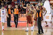 DESCRIZIONE : Campionato 2013/14 Acea Virtus Roma - Umana Reyer Venezia<br /> GIOCATORE : Lorenzo Baldini<br /> CATEGORIA : Arbitro Referee Mani Composizione<br /> SQUADRA : AIAP<br /> EVENTO : LegaBasket Serie A Beko 2013/2014<br /> GARA : Acea Virtus Roma - Umana Reyer Venezia<br /> DATA : 05/01/2014<br /> SPORT : Pallacanestro <br /> AUTORE : Agenzia Ciamillo-Castoria / GiulioCiamillo<br /> Galleria : LegaBasket Serie A Beko 2013/2014<br /> Fotonotizia : Campionato 2013/14 Acea Virtus Roma - Umana Reyer Venezia<br /> Predefinita :