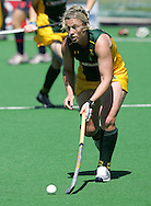 Tarryn BRIGHT during the BDO Women's Champions Challenge 1 match between South Africa and Spain held at the Hartleyvale Stadium in Cape Town, South Africa on the 17 October 2009 ..Photo by RG/www.sportzpics.net.+27 21 (0) 21 785 6814