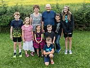 Pichonsky Family Portraits