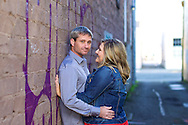 Aric Becker Engagement Photography with Erica and Joel