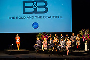 The Bold And The Beautiful meet fans at the Riverside Theatre, Parramatta.