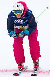 23.01.2016, Hahnenkamm, Kitzbuehel, AUT, FIS Weltcup Ski Alpin, Kitzbuehel, Charityrace, im Bild Michi Dorfmeister // Michi Dorfmeister during the charityrace after men's Downhill Race of Kitzbuehel FIS Ski Alpine World Cup at the Hahnenkamm in Kitzbuehel, Austria on 2016/01/23. EXPA Pictures © 2016, PhotoCredit: EXPA/ Jakob Gruber