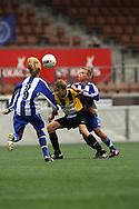 12.07.2008. Finnair Stadium, Helsinki..Helsinki Cup 2008.D-12 loppuottelu, HJK - Honka.©Juha Tamminen