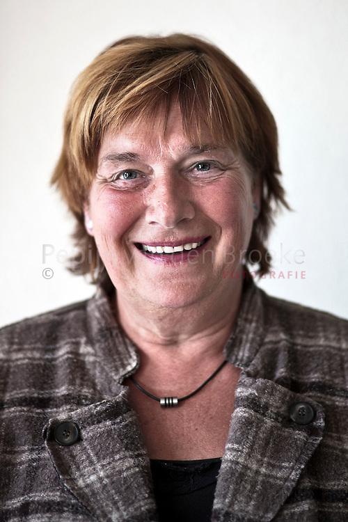 groningen 20100526. Maria Haverkort . foto: pepijn van den Broeke