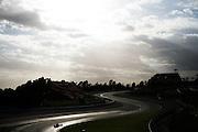 March 7-10, 2017: Circuit de Catalunya. Esteban Ocon (FRA), Sahara Force India, VJM10