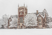 Bowdoin College, Brunswick, Maine
