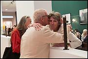 CHRISTOPHER GIBBS; JANE CHURCHILL, Masterpiece London 2014 Preview. The Royal Hospital, Chelsea. London. 25 June 2014.