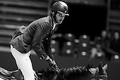 FEI World Cup jumping April 2014