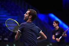 Davis Cup Final 26 Nov 2017