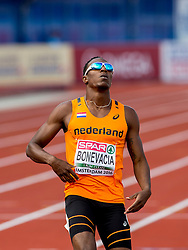 07-07-2016 NED: European Athletics Championships day 2, Amsterdam<br /> Liemarvin Bonevacia NED