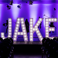 Jokes for Jake at Elstree Studios. <br /> (C) Blake Ezra Photography Ltd