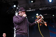Emil Bulls - Deichbrand Festival 2011 in Cuxhaven