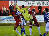 Welling United v Macclesfield Town