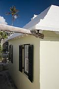 Private house in St George Bermuda