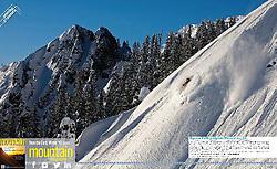 Mountain Magazine - Early Winter'13