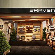 Braven; CES January 2016, LVCC Las Vegas, NV : Marguerite Schumm