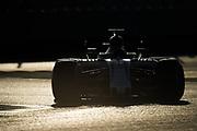 March 7-10, 2017: Circuit de Catalunya. Felipe Massa (BRA), Williams Martini Racing , FW40