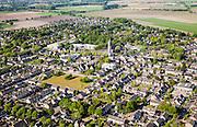 Nederland, Noord-Brabant, Gemeente Landerd, 27-05-2013; Schaijk.<br /> luchtfoto (toeslag op standard tarieven)<br /> aerial photo (additional fee required)<br /> copyright foto/photo Siebe Swart