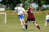 MCHS Varsity Girls Soccer vs Luray - Conference 35 Quarter Finals