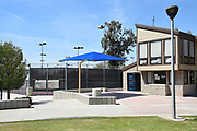 Heritage Park Tennis Center Irvine