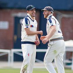 Yorkshire v Warwickshire | LV= County Championship Div 1 | 26 April 2015