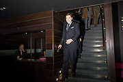 David Walliams, The afterparty following the press night of 'No Man's Land', at Mint Leaf. Haymarket October 7, 2008 *** Local Caption *** -DO NOT ARCHIVE-© Copyright Photograph by Dafydd Jones. 248 Clapham Rd. London SW9 0PZ. Tel 0207 820 0771. www.dafjones.com.