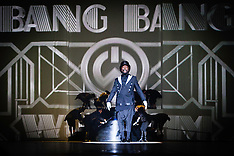 Will.I.Am in concert, Birmingham