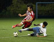 St Paul's Soccer 27Oct12
