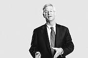 BIRMINGHAM, AL – APRIL 4, 2016: Richard Murray, IV – President & CEO, National Commerce Corporation.