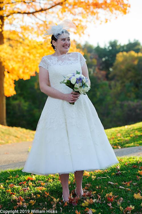 Elana & Justin Wedding