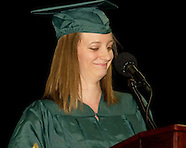 2008 - WSU November Graduation Ceremony