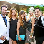 Modern Luxury - Las Patronas Steampunk VIP Party La Jolla Farms 2016