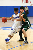 MCHS JV Boys Basketball vs William Monroe