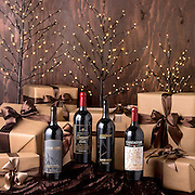LCF Wines, Winery & Vineyards, Holiday Catalog,  2014