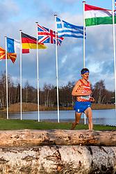 09-12-2018 NED: SPAR European Cross Country Championships, Tilburg<br /> Ronald Schroer NED