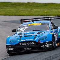Pirelli World Challenge, Canadian Tire Motorsport Park, Mosport, Bowmanville, Ontario, Canada, May 2017. (Photo by Brian Cleary/bcpix.com)