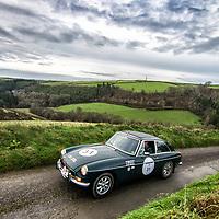 Car 31 Nigel Mason / Ian Marston