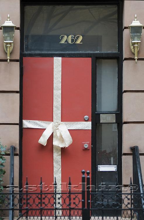 Present Door