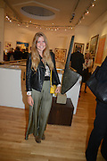 KATIE READMAN, 20/21 British Art Fair. Celebrating its 25 Anniversary. The Royal College of Art . Kensington Gore. London. 12 September 2012.