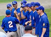 American Legion Baseball 2010