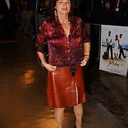 NLD/Utrecht/20051001 - Nederlands Filmfestival 2005, Premiere Johan, Linda van Dijck