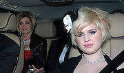 21.DEC.2005. WINDSOR<br /> <br /> CODE - EBDB <br /> <br /> GUESTS ARRIVING AT ELTON JOHN AND DAVID FURNISH WEDDING IN WINDSOR, UK.<br /> <br /> BYLINE: EDBIMAGEARCHIVE.CO.UK<br /> <br /> *THIS IMAGE IS STRICTLY FOR UK NEWSPAPERS AND MAGAZINES ONLY*<br /> *FOR WORLD WIDE SALES AND WEB USE PLEASE CONTACT EDBIMAGEARCHIVE - 0208 954 5968*