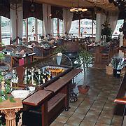 Italiaans restaurant La Gondola Oostermeent Huizen int