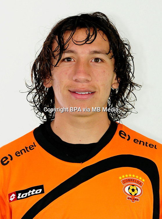 Chile Football League Serie A  /<br /> ( Club de Deportes Cobreloa ) - <br /> Carlos Gomez