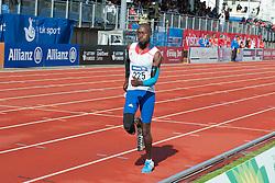 ALAIZE Jean-Baptiste, 2014 IPC European Athletics Championships, Swansea, Wales, United Kingdom